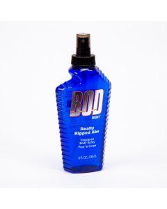 Body spray Bod man Really Ripped Abs 236ml