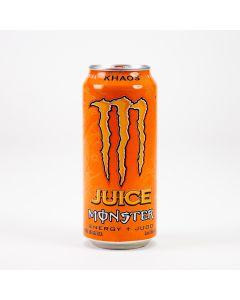 Monster khaos juice 500ml