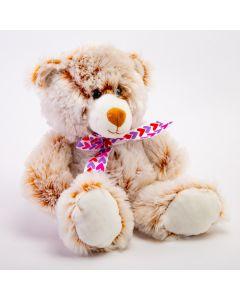 Peluche oso 10pulg
