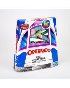 Juego Operando Buzz Lightyear