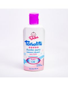 Aceite bebé 120ml