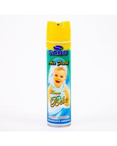 Desodorante ambiental bebé