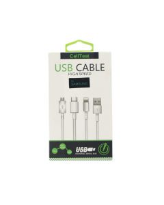 CABLE CELL TEST SAMSUNG 1.8M