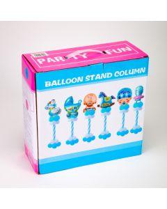 Base de globos