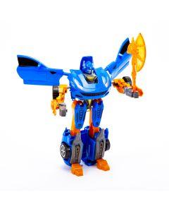 Robot armable +6 años