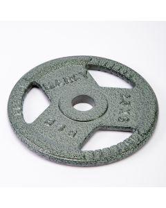 Disco hierro 2.5kg
