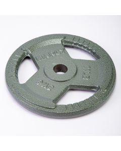 Disco hierro 5kg