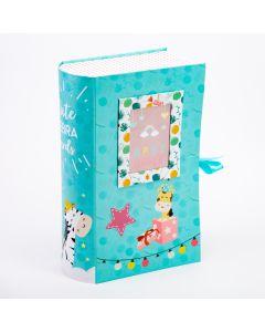 Caja cartón 35x22.5x11cm