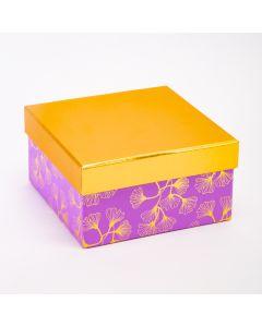 Caja cartón mediana
