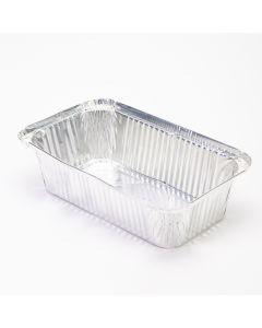Molde aluminio rectangular