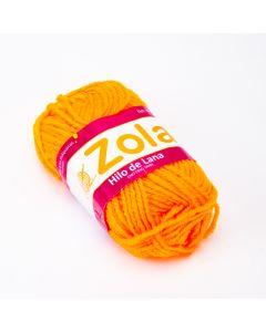 Lana Naranja lisa Zola 25G