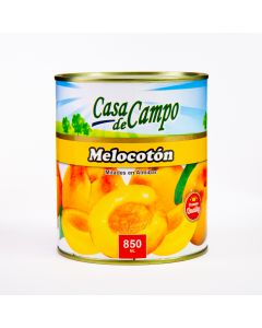 Coctel melocotón