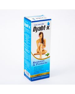 Crema dyabt-x