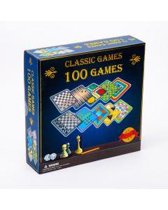 Juego clásico Foster game