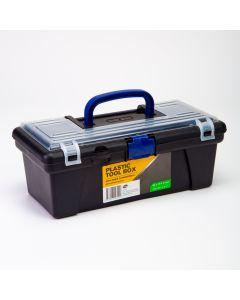 Caja herramienta negra