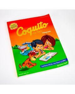 Libro de coquito